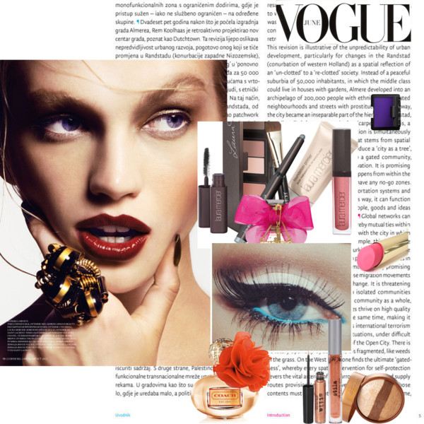 FALL/WINTER 2012 BEAUTY GUIDE! Part 1