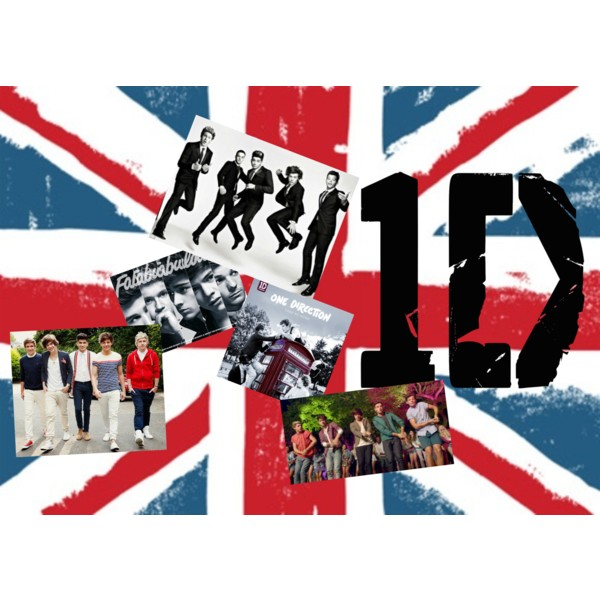 I have the One Direction infection! Directioner Wear!