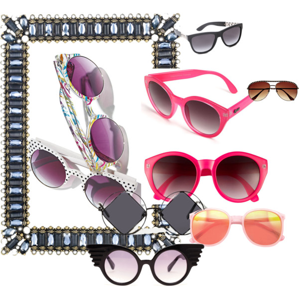 My Favorite Sunnies and My Top Picks!
