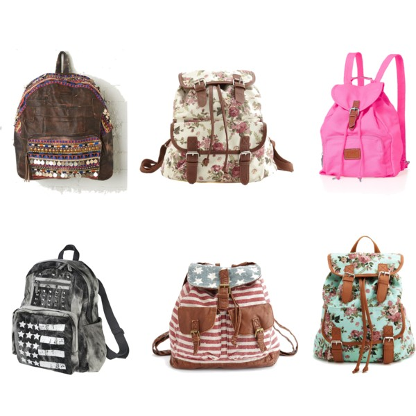 COOL TEEN BACKPACKS!