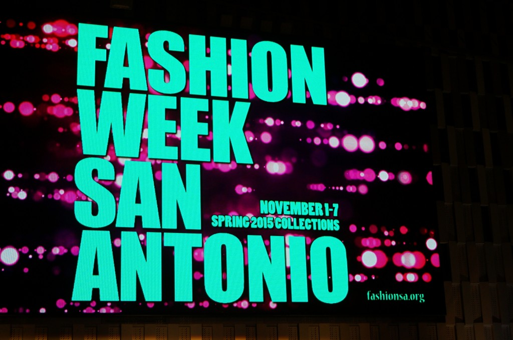 Day of the Dead – Fashion Week San Antonio Kick-Off Party!