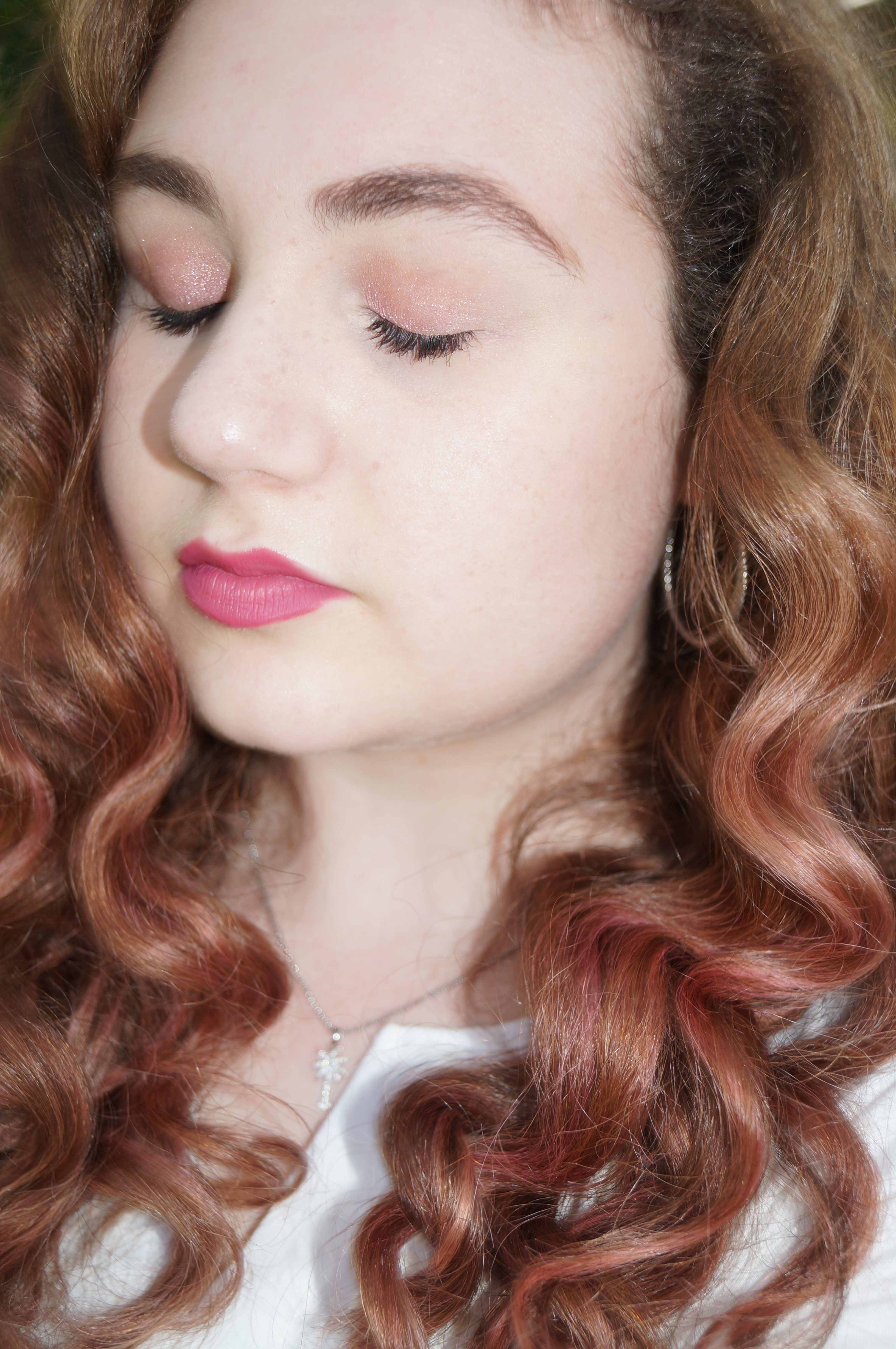 BLEACH LONDON The Big Pink REVIEW!