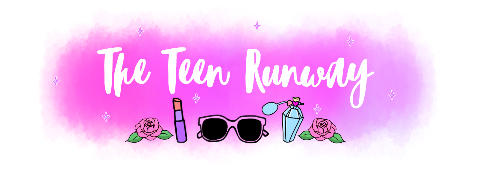 THE TEEN RUNWAY