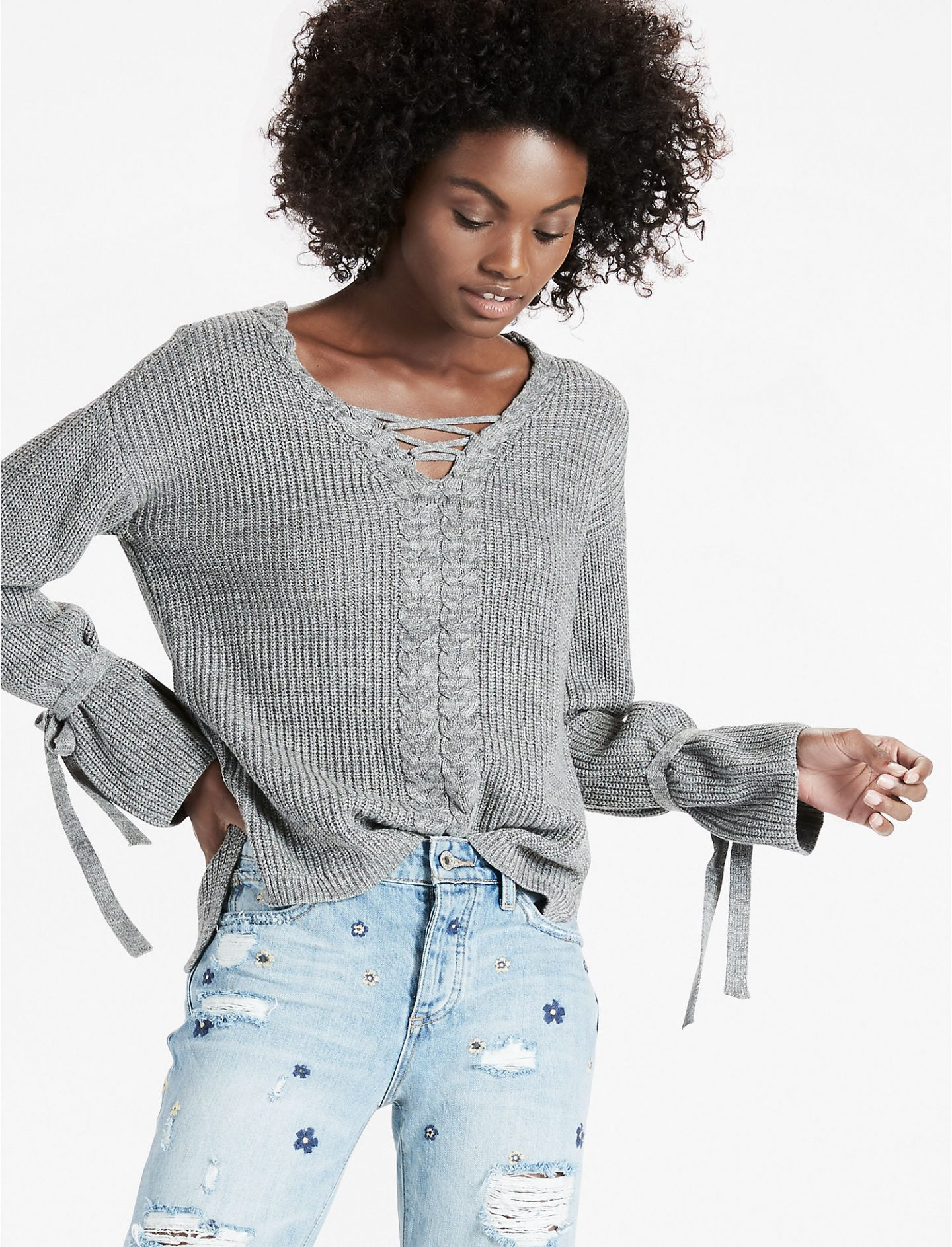 Sweaters That Will Keep You Warm All Season!
