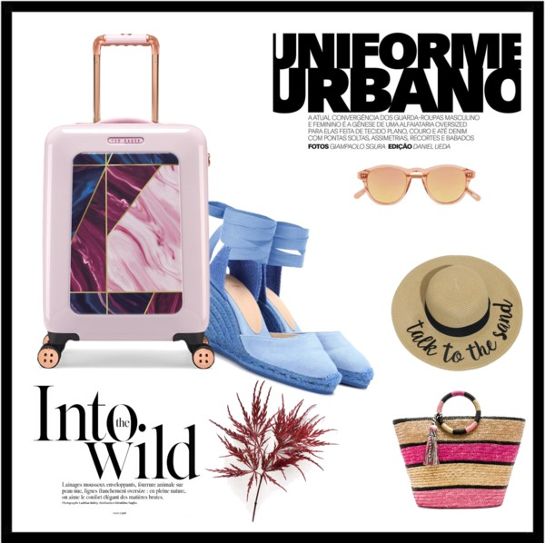 Stylish Travel Essentials For Your Next Vacay!