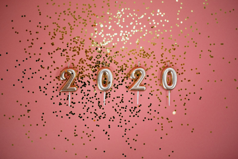 Beauty resolutions for 2020 top image
